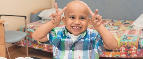 Pediatric Hematology/Oncology   Division of Hematology